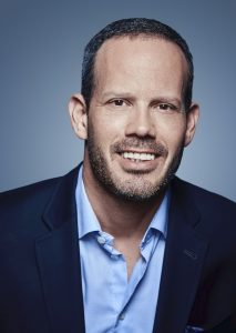 Jeremy Helfand, Vice President and Head of Advertising Platforms